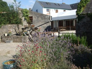 Clare Ecolodge in Feakle County Clare